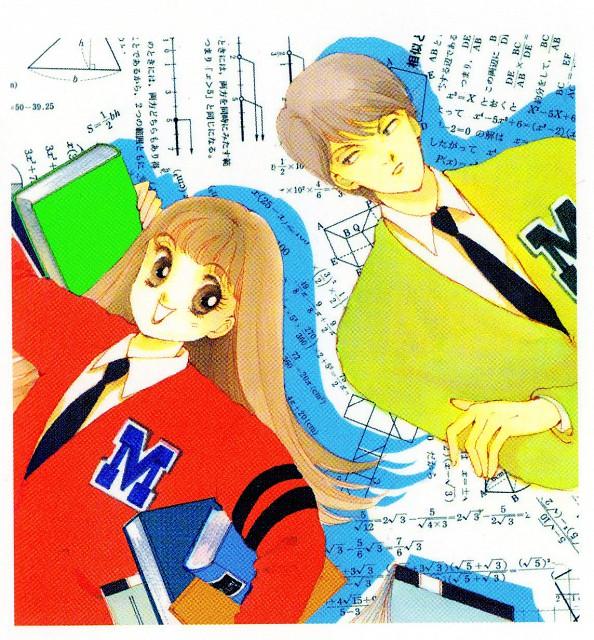 Coup de coeur & Coup de gueule - Page 5 Itazura-na-kiss-time-for-school