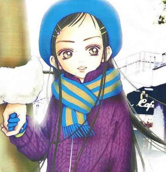Nana Manga Future: Nana: Baby Momma Drama…(spoilers)